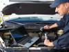 Motormanagement auto probleem