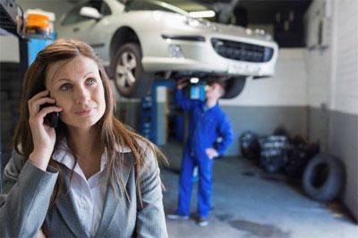 Snel uw kapotte auto verkopen