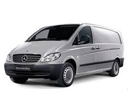 MMercedes Vito bedrijfsauto verkopen